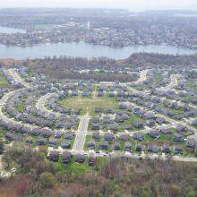 Aerial shots 138