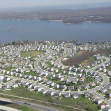 Aerial shots 146
