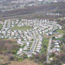 Aerial shots 154