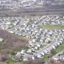 Aerial shots 155