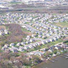 Aerial shots 156
