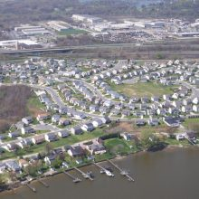 Aerial shots 157