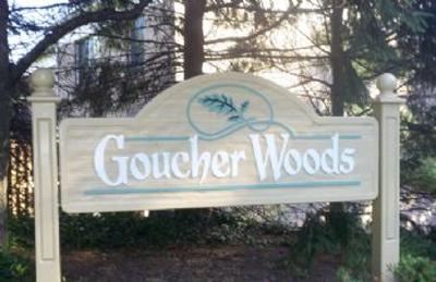 Goucher Woods