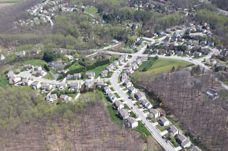 Satyr Hill Estates