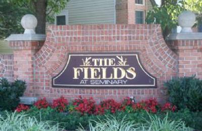 Fields at Seminary